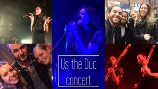 Video Meeting Us the Duo & Robbie Cavanagh in Cologne 2017 | VLOG download MP3, 3GP, MP4, WEBM, AVI, FLV Agustus 2017
