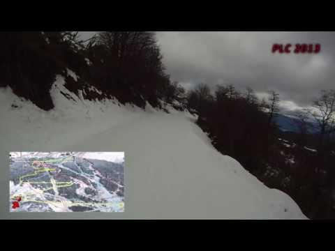 Chapelco Ski & Snowboarding - Caminito