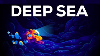 Whats Hiding at the Most Solitary Place on Earth? The Deep Sea