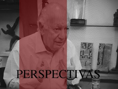 Perspectivas - Ricardo Lagos