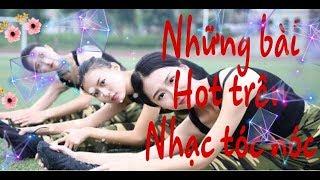 Tuyển nhạc Dance, remix hay nhất làm điên đảo - Hot girl xinh đẹp và bốc lửa