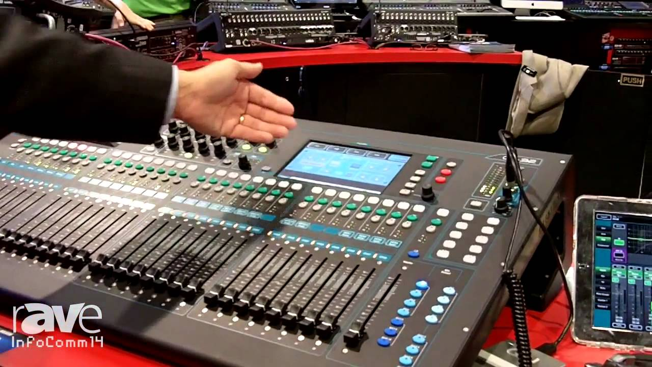 ALLEN&HEATH QU-32 DIGITAL MIXER WINDOWS 8 DRIVER DOWNLOAD