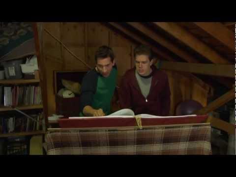 ToonTown: Book in the Attic - Part 1 - LifeKids.tv