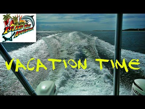 Island Boat Adventures Egmont Key Tour 2017