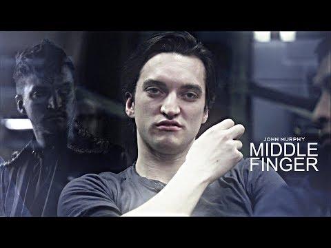 John Murphy || Middle Finger