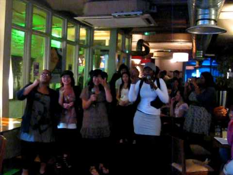 Karaoke night at Kyoto Event - Weekly Social and Cultural Event