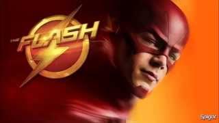 The Flash Soundtrack OST - Trailer Theme