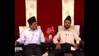 ஹஸ்ரத் ஈஸா நபி மரணம் - 7  DEATH OF HAZRAT ESHA (Alaisalam) -7