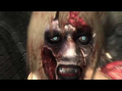 Rise of Nightmares Kinect Red Band Official Trailer