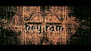 Vaishnava Janato & Varanam Aayiram   Hey Ram