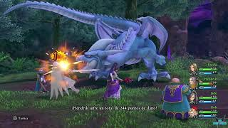 "Dragon Quest XI: Ecos de un pasado perdido ""La prueba de la sabia (Post-Game)""[PS4] #220"