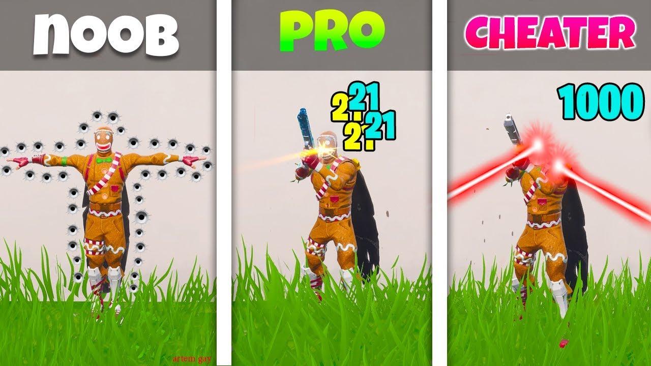noob-vs-pro-vs-cheater