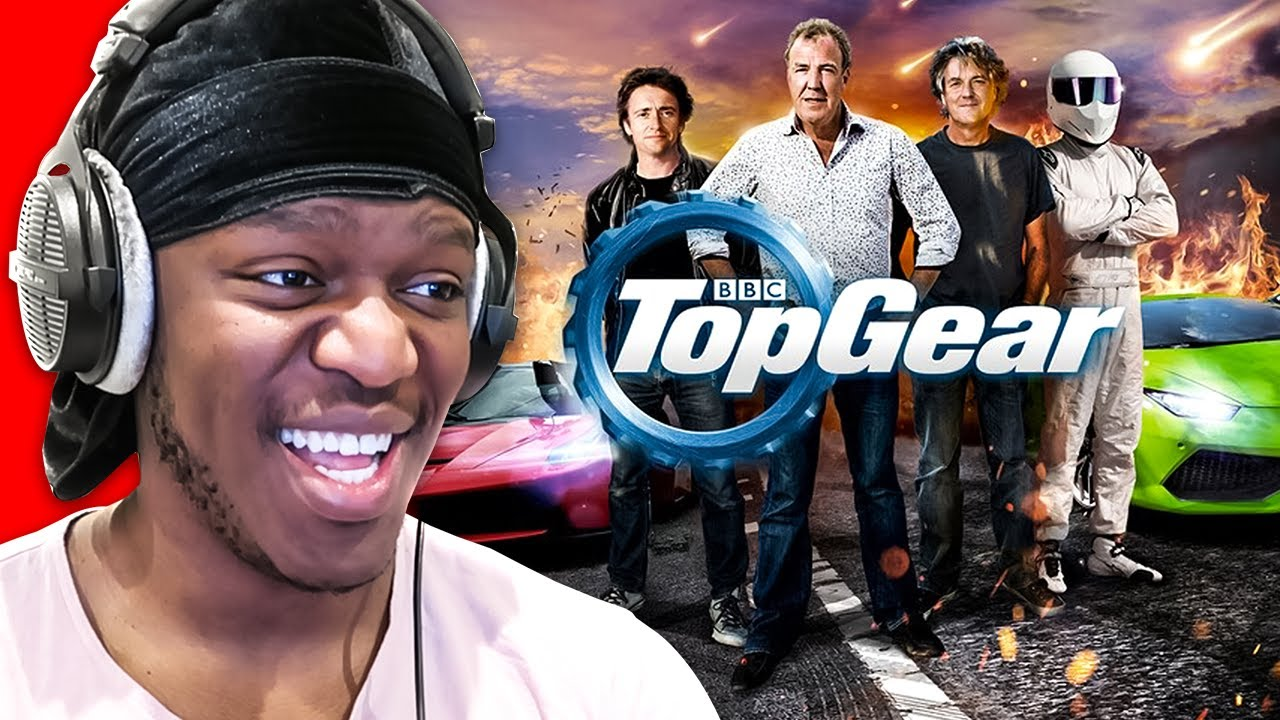 Sidemen React to Top Gear: The Most Offensive Clips
