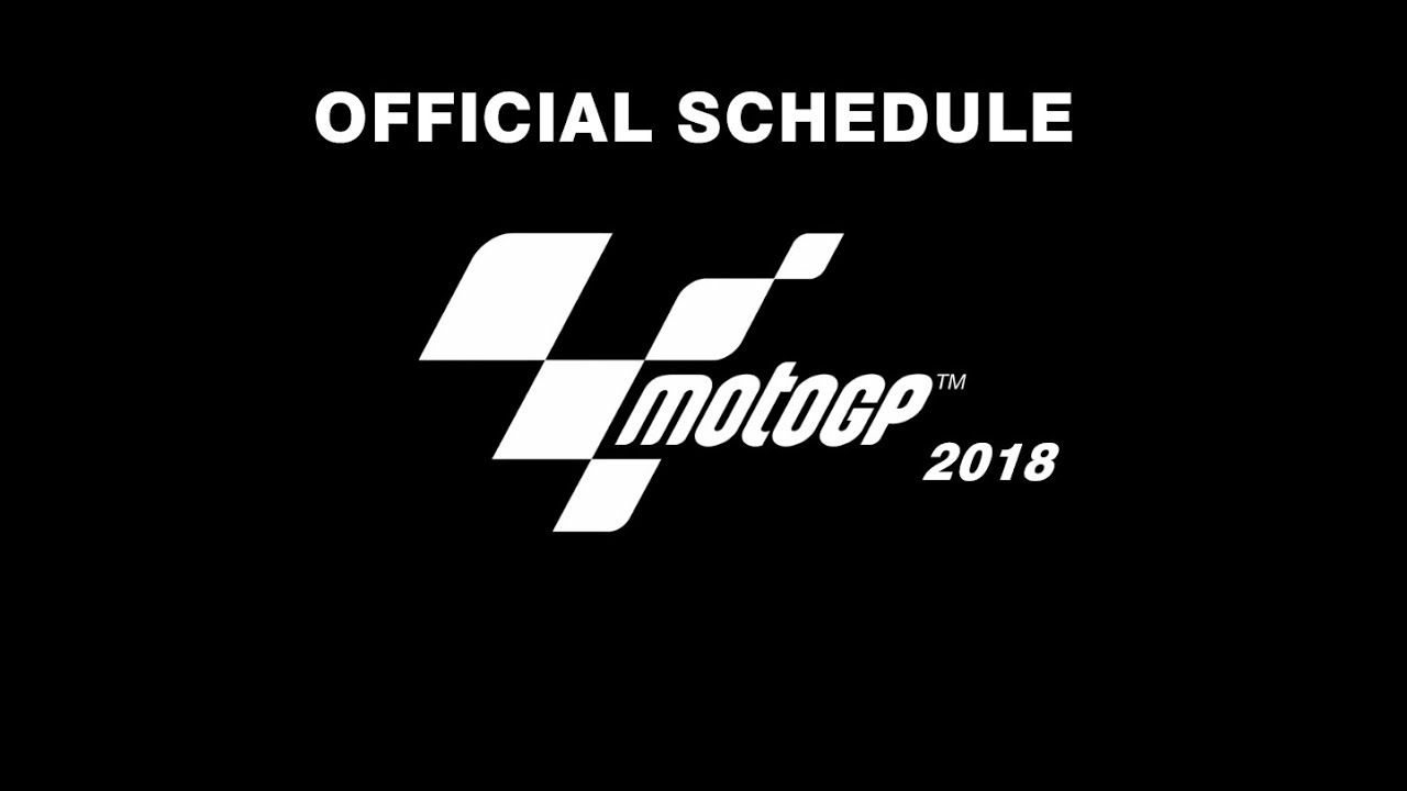 motogp 2018 race calendarschedule chang international circuit is present in motogp
