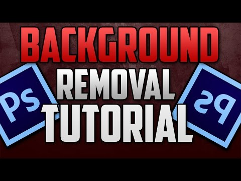 How To Remove Background From An Image Using Oshop Easy