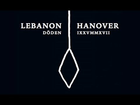 Lebanon Hanover Live Stockholm, 15 September, 2017 - full