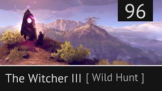 Прохождение The Witcher 3: Wild Hunt [Шоковая терапия. Мастер-Бронник. Грифон в холмах] #96