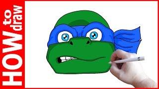 How to draw ninja turtles Leonardo, Как нарисовать черепашку ниндзя(INSTAGRAM: https://www.instagram.com/dmitrysyrman/ Я в ВКОНТАКТЕ: http://vk.com/syrman_d Группа в ВКОНТАКТЕ: http://vk.com/public59608073 I'm on ..., 2016-12-13T04:43:21.000Z)
