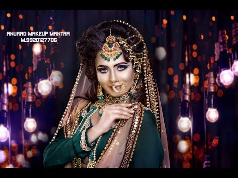 Best bridal makeup media 18 july makeup class Mumbai call Rohit 99206,9830056328 anurag makeup mantr