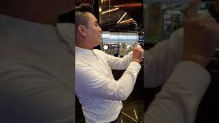 LiveDemo กล้อง TrueDepth CameraบนiPhoneX มีfeature เด่นอะไรบ้าง