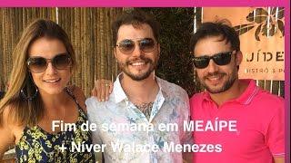 Fim de semana em Meaípe + Níver Walace Menezes