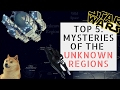 watch he video of 5 Strange Things in the Unknown Regions | Star Wars Ranked