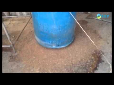 ATFD  Inorganic Waste
