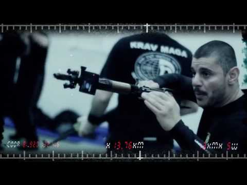 Tactical Defense Krav Maga Training Center