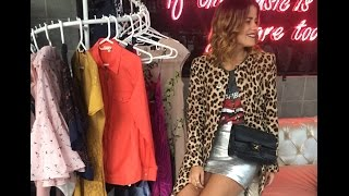 VLOG | H&M llega a Colombia - Evento Trendier
