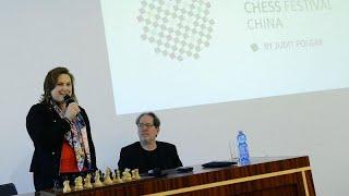 Тысяча граней шахмат