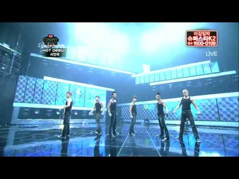 [HD] 2PM - Don't Stop Can't Stop (6 May 2010)