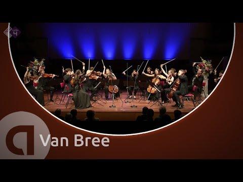 Allegro For 4 String Quartets (Janine Jansen, Intl. Chamber Music Festival 2019)