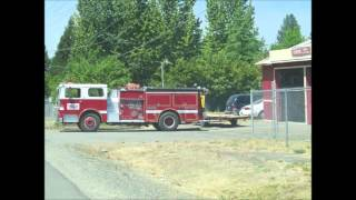 Grants Pass Rural Fire Department - Worst Fire Department in the United States