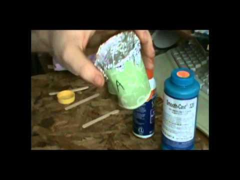 Papercraft/Prop making