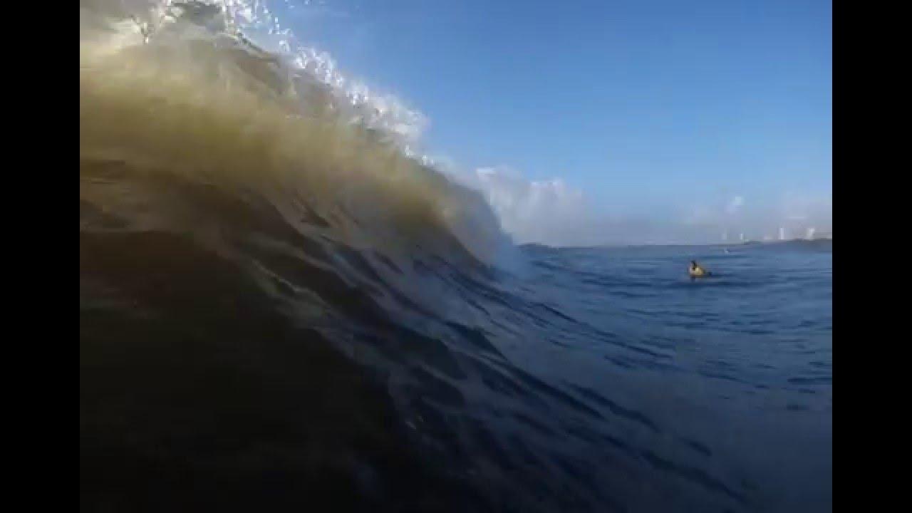 Surf Aracaju /SE Havaizinho 28/01 - rockvolume.com