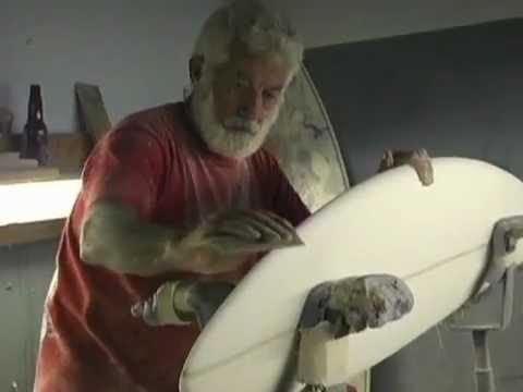Glass Love Surf Movie