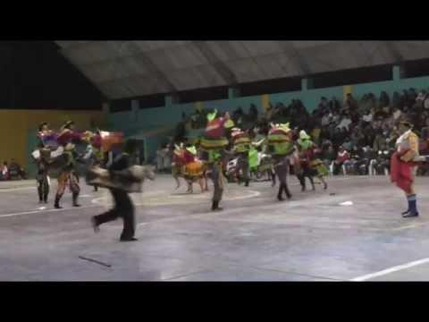 """Danza Pukllay de Chipao - """"A.C.F. Kallpa Tusun Camana"""""""