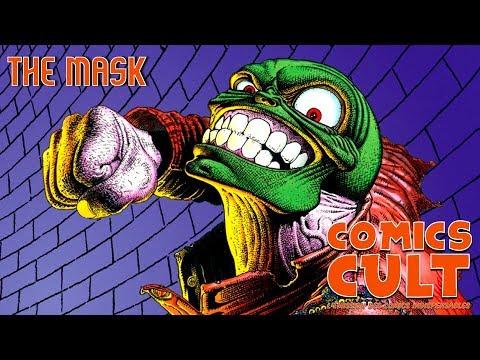 COMICS CULT - The Mask - Dark Horse Comics