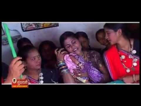 More Ghar Aaye - Maya Ke Palna - Deepak Chandrakar - Chhattisgarhi Song
