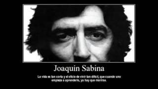 Tributo a Joaquin Sabina (versiòn libre)