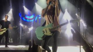 All Time Low - Drugs and Candy @ House of Blues Anaheim