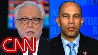 Wolf Blitzer: Are Democrats willing to die on this hill?