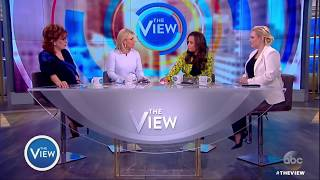 Gretchen Carlson On 'Miss America', Swimsuit Competition | The View