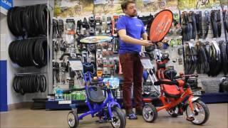 Детский трехколесный велосипед lexus navigator trike обзор.(Детский трехколесный велосипед lexus navigator trike обзор. подробнее http://www.velopiter.ru/cat/velo/0/0/9/1.htm Какие особенности..., 2016-05-16T14:38:29.000Z)
