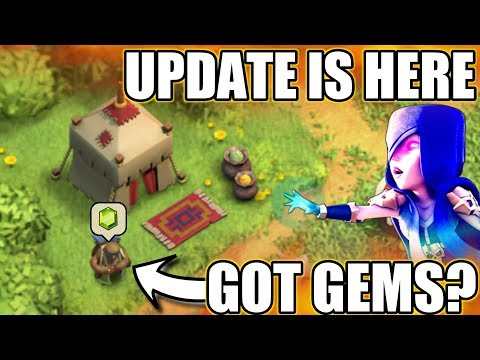 TRADER UPDATE : WE CAN GET GEMS FROM TRADER? | THIS IS WORTH IT OR NOT | UPDATE EXPLAINED