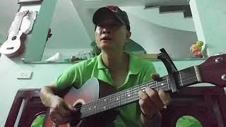 Giã Biệt Sài Gòn (Guitar - Bolero)