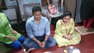 Video Sampurna & sudip ar aiburo bhat download MP3, 3GP, MP4, WEBM, AVI, FLV Agustus 2018