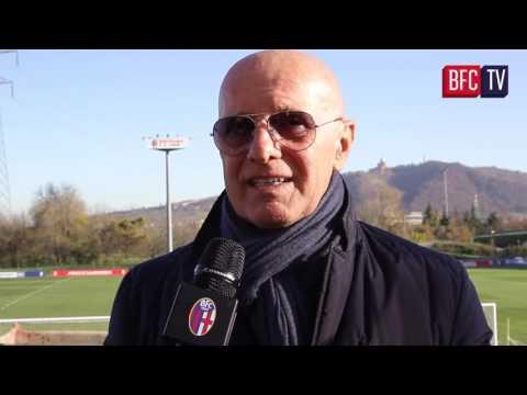 """Sacchi: """"Vi racconto Roberto Donadoni"""""""