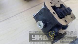 КОМ КамАЗ p30kzp10503 и КОМ МП05-4202010
