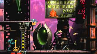 PC Longplay [493] Oddworld Abes Exoddus (part 3 of 3)